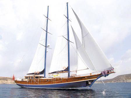 2006 Neta Marine 40