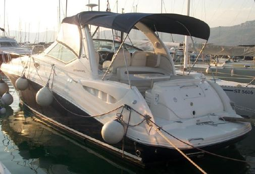 2005 Sea Ray sundancer 375