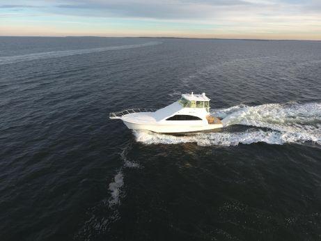 2001 Ocean Yachts 56 SportFish