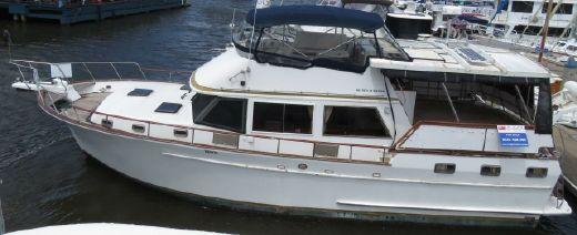 1986 Sea Ranger 47
