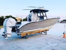 2018 Cape Horn 32 XS