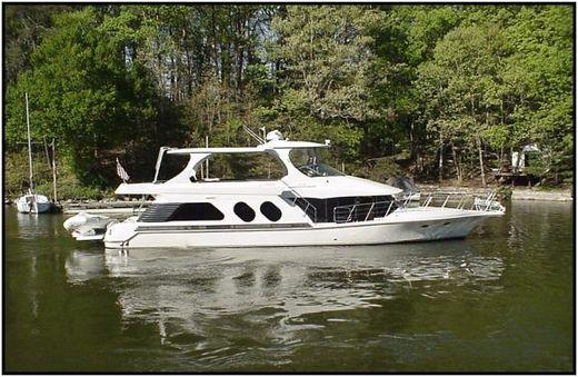 2003 Bluewater 5800