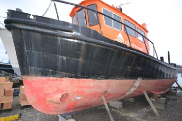 1975 Biddeford tug
