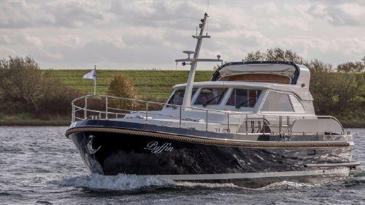 2012 Linssen Range Cruiser