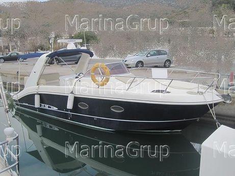 2009 Mano Marine 27.5