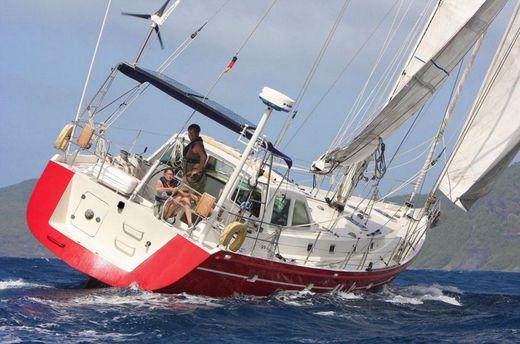 2006 Jachtbouw Folmer Perry 60