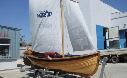 2011 Sigo Yacht Yal 4