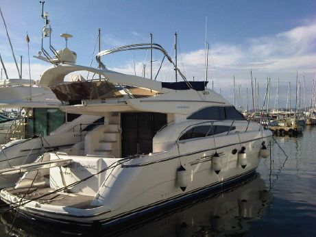 2005 Princess 50 Flybridge