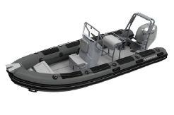 2020 Highfield Ocean Master 500