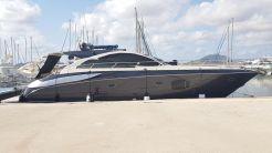 2015 Astondoa 55 Cruiser