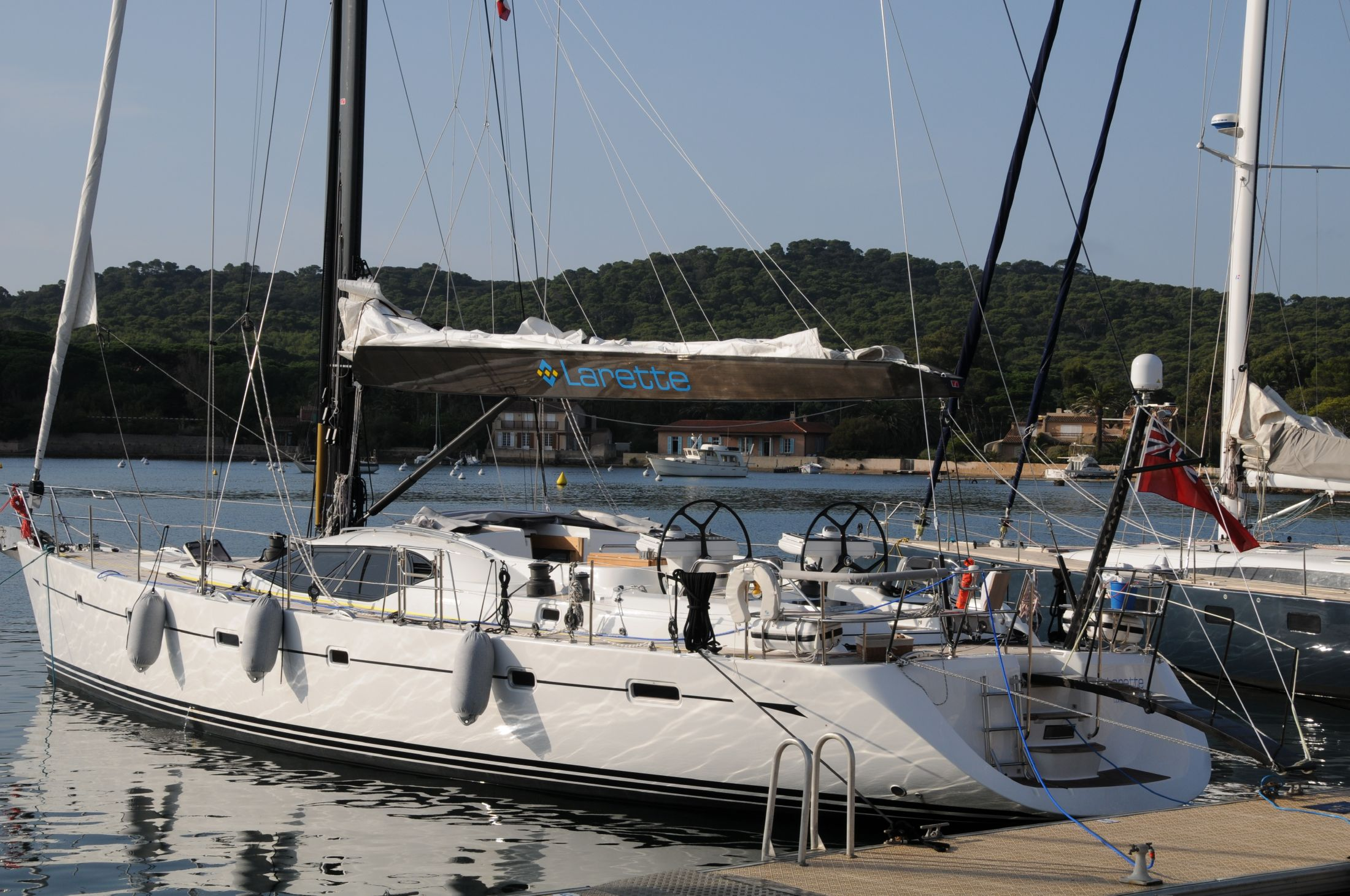 2008 Oyster 655 Sail Boat For Sale - www.yachtworld.com