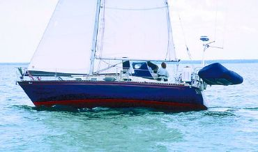 1980 Tartan 33