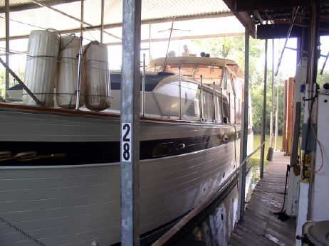 1968 Chris Craft Constellation