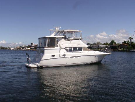 1999 Silverton Motoryacht