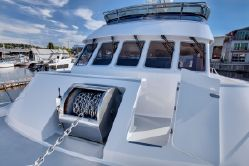 photo of  70' Delta Marine Long Range Motoryacht