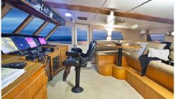 photo of  Delta Powerboats 70' Trawler