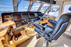 photo of  Delta Powerboats 70' Trawler
