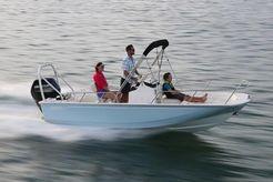 2020 Boston Whaler 170 Montauk