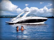 2015 Chaparral 285 SSi
