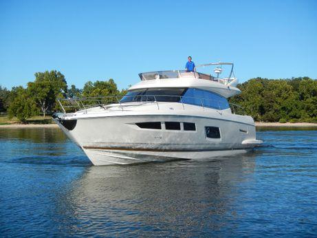 2014 Prestige Yachts 550 Fly