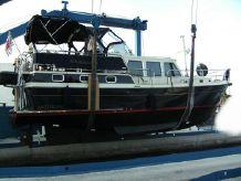 2007 Aquanaut drifter AK 1150