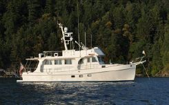 1998 Grand Banks 52 Heritage EU