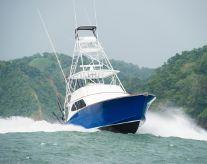 2020 Maverick Yachts Costa Rica 50' Flybridge