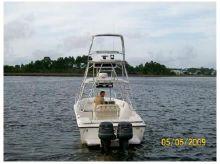 2001 Angler 252F