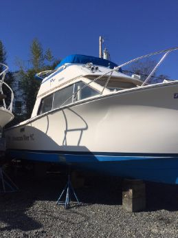 1974 Pacemaker 31 Sport Fisherman (No resonable offer refused!)