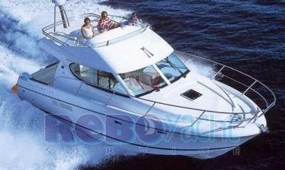 2002 Jeanneau Prestige 32
