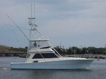 1991 Viking 45 Convertible