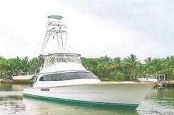 2002 Merritt Sportfish