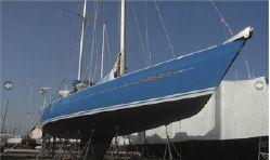 photo of  80' Southern Ocean Shipyard Ocean 80 Custom