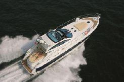 2006 Cranchi Mediterranée 50