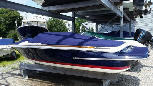 2011 Chris-Craft Lancer 20 Heritage Edition