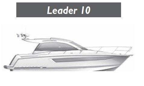 2012 Jeanneau Leader 10
