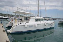 2007 Lagoon 420 (VAT paid)