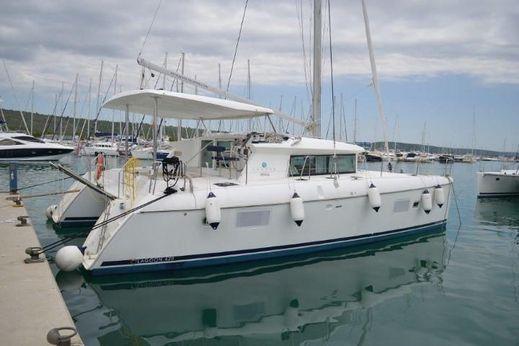 2007 Lagoon 420