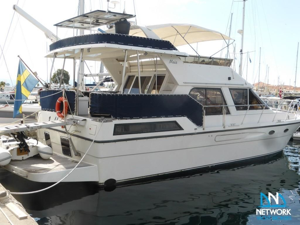 St Charles Boat And Motor >> 1989 President 46 Motor Power Boat For Sale - www.yachtworld.com
