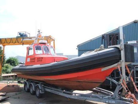 2010 Rib Rescue