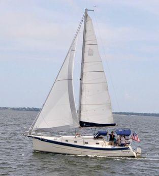 2011 Seaward 32RK