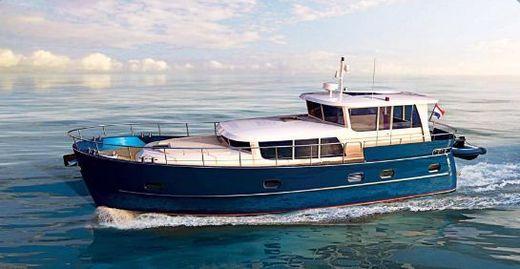 2011 Sigo Yacht Ginton G15-138