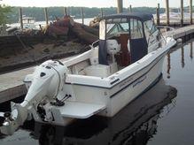 1982 Grady-White 24 Offshore