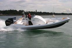 2006 Hunton 904 Rib
