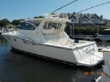 2007 Tiara 42 Open Plan C