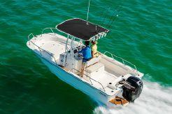 2020 Boston Whaler 190 Montauk