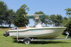 1996 Scout 202 Sportfish