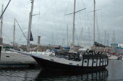 2010 Bruce Roberts Spray 40 (Three masted schooner)