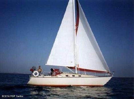 1984 Lancer Sloop