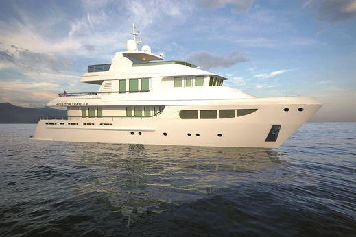 2013 Sonstige Miss Tor Trawler 130
